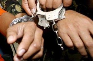 Cuarteto de delincuentes fue detenido en Caucagua por PoliMiranda