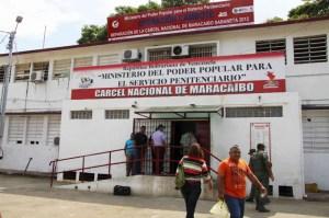 Asesinan a dos reclusos en Sabaneta durante la visita de este domingo