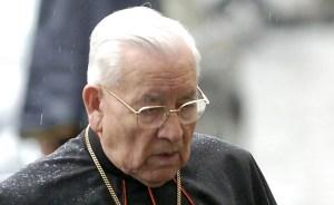 La homilía del Cardenal Castillo Lara en el 2006