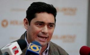 Denuncian montaje para implicar en actos de violencia a Leopoldo López (Foto)