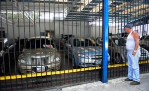 Regularán páginas web dedicadas a la venta de carros