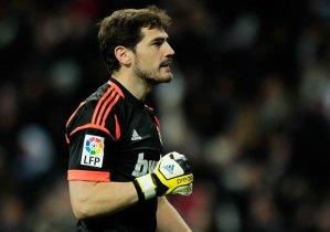 Mourinho vuelve a sentar a Iker Casillas