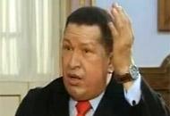 Así despidió una antigua entrevista Hugo Chávez