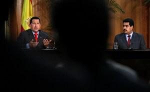 Maduro sigue el camino de la retórica ideológica de Chávez