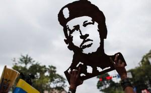 Oficialistas listos para juramentarse en nombre Chávez (Fotos)