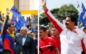 Chavismo y oposición conmemoran fin de dictadura con acusaciones y denuncias
