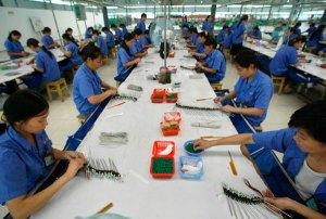 Economía china toma la delantera mientras Europa intenta recuperarse lentamente