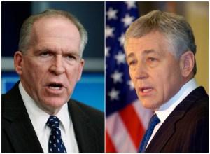Estos son los candidatos de Obama para la CIA y el Pentágono