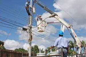 Corpoelec realizará mantenimiento en líneas de distribución de Yaracuy y Lara