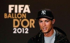 Cristiano Ronaldo: Siento que he cumplido con mi deber