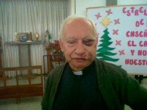 Detienen a segundo agresor del párroco de Caricuao