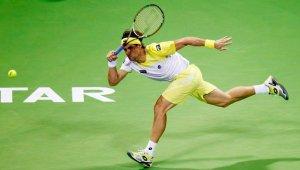 Ferrer pasa a la segunda fase en Doha