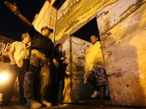 Desalojan la cárcel de Uribana luego de la masacre (Fotos y Video)