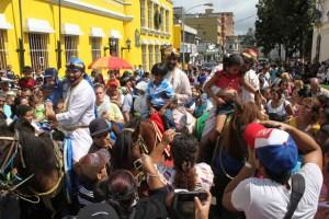 En Miranda festejarán el Día de Reyes en Los Teques