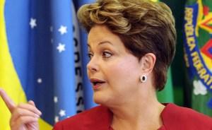 Brasil sigue con preocupación salud de Chávez