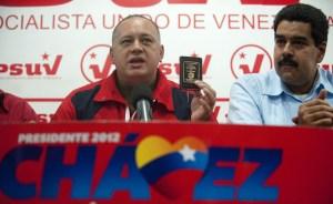 Llaman a presidentes amigos para una virtual juramentación de Chávez