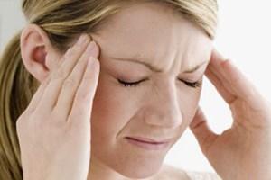El dolor de cabeza desaparece con estímulos eléctricos