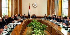 Gobierno de Egipto reorganiza su gabinete