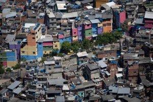 Favelas de Río con los precios por las nubes
