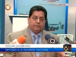 Enfermedad de Chávez dificulta las gestiones opositoras a favor de presos (Video)