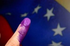 Proyecto EVA exige al Gobierno que se hagan elecciones inmediatamente