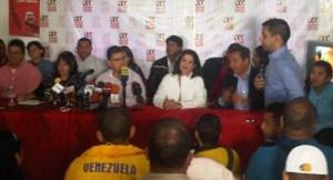 Jaua convocó a concentración por Chávez el 10-E en Miraflores