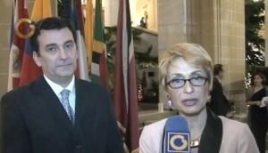 Embajador de Paraguay ante la OEA: Proceso de transición en Venezuela es un hecho