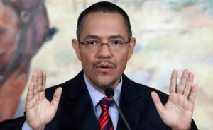 Venezuela emprenderá las acciones legales necesarias contra El País