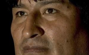 Morales afirma que la situación de Chávez es muy preocupante