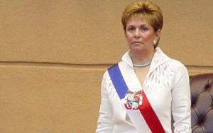 Expresidenta de Panamá: En Venezuela se violó la Constitución