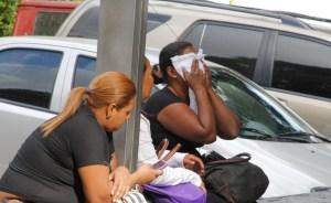Mes de enero cerró con 420 muertes en el Área Metropolitana