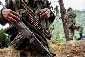 FARC confirmó que se se acabó la tregua