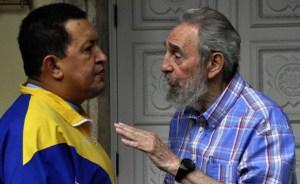 La pregunta de Fidel que inició el viacrucis de Chávez