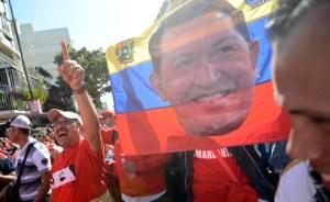 """BBC: El día de la """"no juramentación"""" de Chávez"""