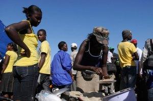 Haití enfrenta grandes retos a tres años del terremoto