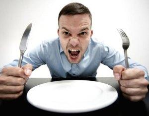 Pasar hambre mejora la memoria