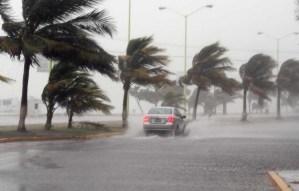 Un calentamiento de dos grados podría multiplicar por 10 la cantidad de huracanes extremos
