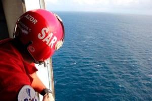 Extienden a Curazao búsqueda de la aeronave desaparecida en Los Roques