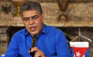 Jaua viajará a China para fortalecer relaciones bilaterales
