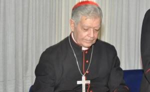 Urosa: El Papa se retira porque no siente el vigor necesario para llevar las riendas (Video)