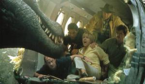"""Jurassic Park"" vuelve en el 2014"