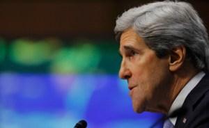 Kerry duda sobre viabilidad del gobierno de Maduro