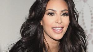 Kim Kardashian dará a luz casada con su ex