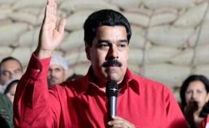 Maduro confirmó acercamiento con EEUU