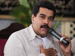 Maduro: Chávez nos hace falta, se nos llena de nostalgia el alma (VIDEO)