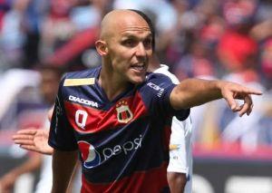 Argentino Maximiliano Bevacqua estará en el Atlético Venezuela por un año