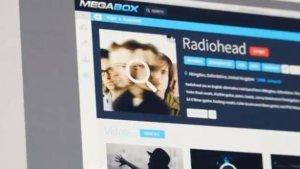 Megabox, el servicio musical de Dotcom, estará listo para mediados de 2013