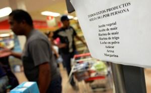 Estiman que la inflación cerrará cercana al 45% en 2013