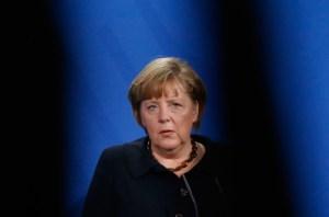 Merkel plantea introducir cuota femenina en altos cargos de las empresas
