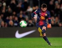 Esta imagen podría costarle millones a Messi